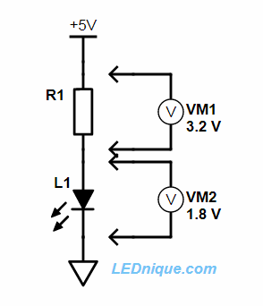 With resistors leds use why Why is